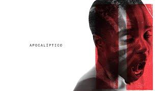 Residente - Apocalíptico (Audio) thumbnail