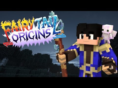 BECOMING A VAMPIRE HUNTER | FAIRY TAIL ORIGINS Season 3 | EP 14 (Minecraft Story)