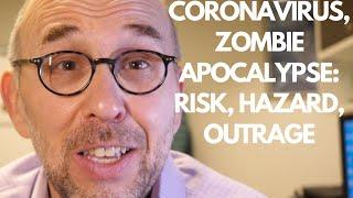 Coronavirus and the Zombie Apocalypse: 4 Risk Communication Strategies