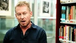 The FIX's interview with Richard Roxburgh about Rake