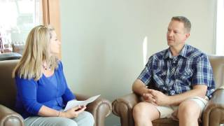 Interview with the Author - Dr. Shann Ray Ferch
