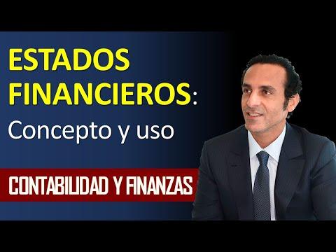 estados-financieros:-concepto-y-uso-de-los-estados-financieros