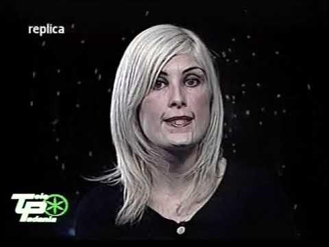 Gli UFO a Tele Padania 24-08-05