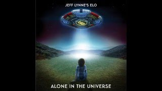 I'm Leaving You - Jeff Lynne's ELO - Juan Alicante