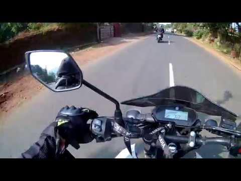 Bike Ride to Lohagad Fort#Lonawala #fz25 #Benelli250 #Duke390 #R15