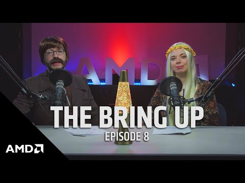 The Bring Up: Episode 8: AMD's 50 Year Anniversary