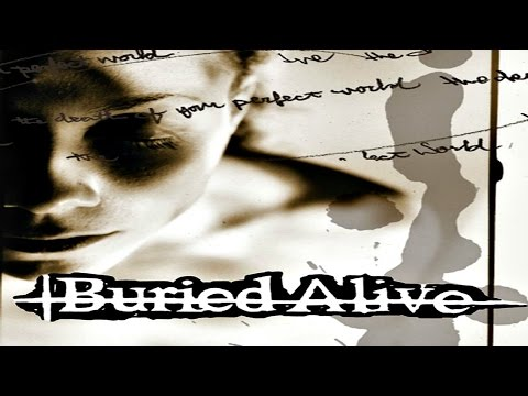 BURIED ALIVE - The Death of Your Perfect World [Full Album]