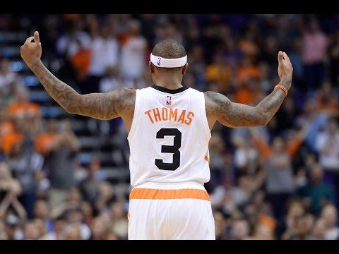 Isaiah Thomas Suns 2015 Season Highlights