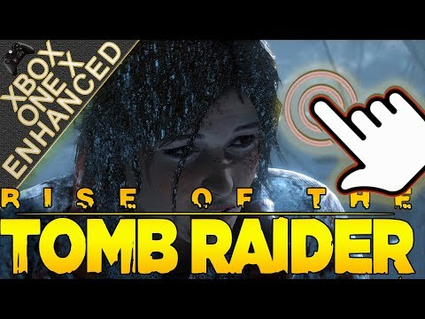 In der Eiswüste | Rise of the Tomb Raider enhanced #6 | DEUTSCH | Let´s Play