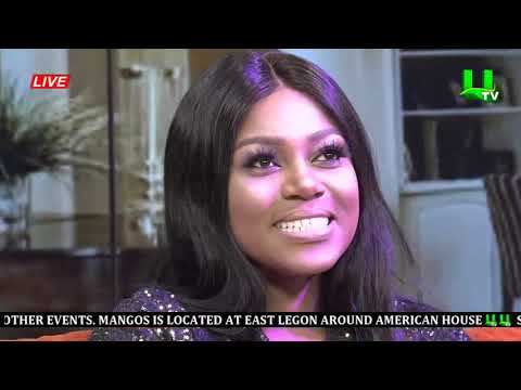 United Showbiz with Empress Nana Ama McBrown - Part 1 (03/10/2020)