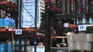 видео Автоматизация складов 3PL операторов