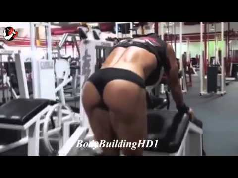 Nude Bodybuilder from YouTube · Duration:  17 seconds