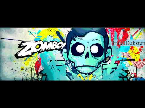 Zomboy- Breindead