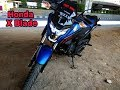 Honda Xblade 2018 Detailed Review| ????? X-Blade|