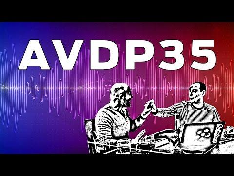 AVDP EP35 | Revenge Porn | Sara Evans Redux | Fast Food Workers |Tidal | PS4