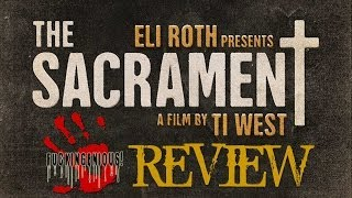The Sacrament - Horror Review