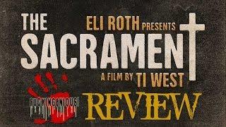 The Sacrament - Horror Review