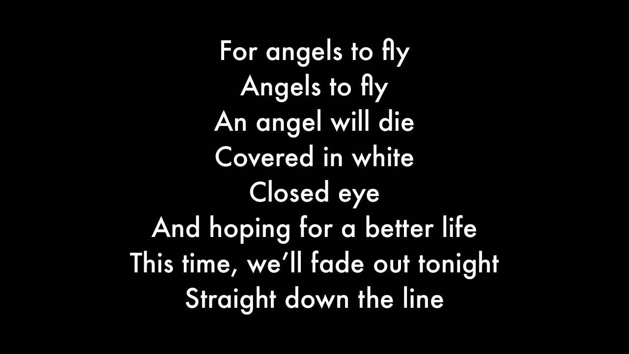 Lyrics A Team