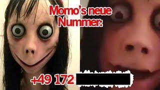 Momo's neue Whatsapp Nummer | MythenAkte