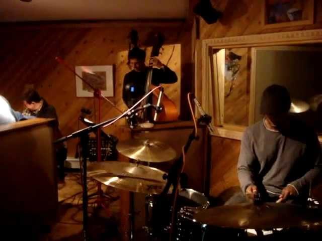 Misha Piatigorsky Trio: Smile