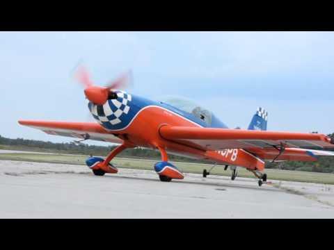 Ohio Aerobatic Open - IAC34