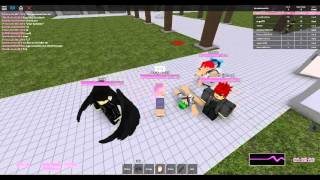 Roblox-YANDERE SIMULATOR-HOW TO KIDNAP A GIRL