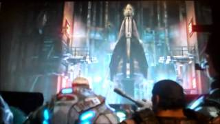 Baixar Marcus Reacts To Gears of War Judgment Trailer