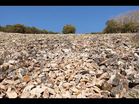 Pr adalton sant 39 anna a semente que caiu no solo rochoso for Suelo pedregoso