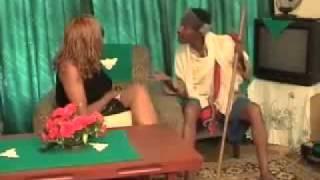 Tourist  - Ethiopia Comedy