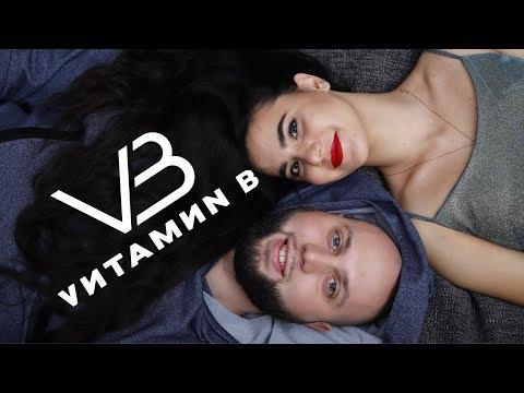 Группа ВИТАМИН Б | VИТАМИN B | КАВЕР ГРУППА | ПРОМО | ENG | ХИТЫ | ЛУЧШАЯ КАВЕР ГРУППА