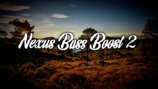 Metro Boomin & Offset - Nightmare (Bass Boosted)
