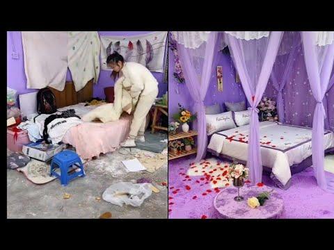 Cách Trang Trí Phòng Ngủ Đơn Giãn Nhất