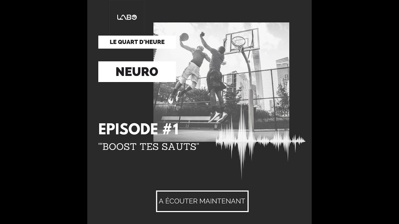Les podcasts de Janvier