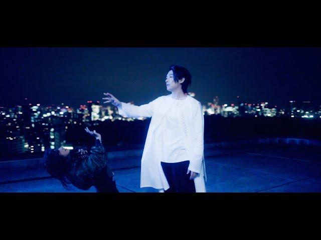 """DEAN FUJIOKA - """"Shelly"""" Music Video"""