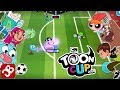 Toon Cup 2018 - Football Game (By Cartoon Network EMEA) - iOS/Android Gameplay Video