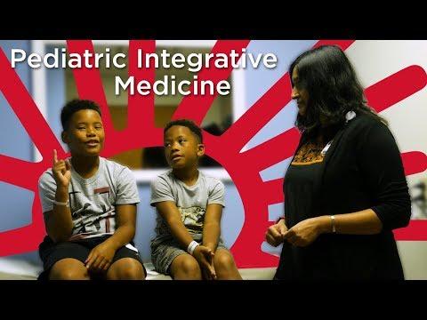 Pediatric Integrative Medicine American >> Integrative Pediatrics Lotus Creations