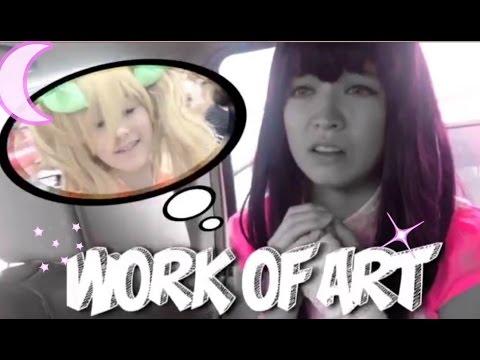 Kawaii Fan Art Slideshow! - 동영상