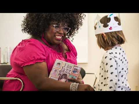 VA Pastor Outraged That Drag Queens are Reading to the Kids.