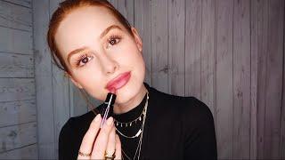 Help me pick my fav lipstick | Madelaine Petsch