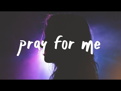 Said The Sky - Pray For Me feat. Origami (Lyric Video)