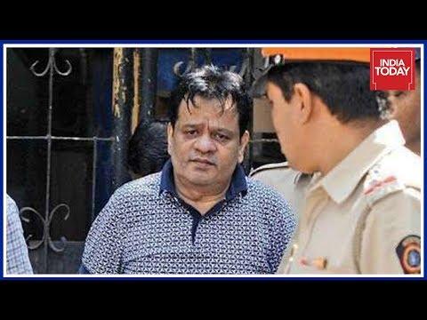 Dawood's Brother, Iqbal Kaskar Booked Under Anti Terror Law MCOCA