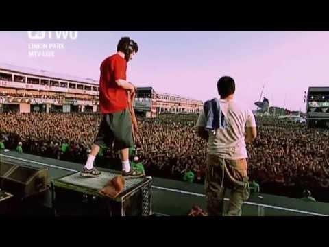 One Step Closer  Linkin Park Rock Am Ring 2004