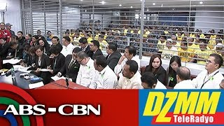 Cops accessory to Maguindanao massacre get up to 10 years in prison   DZMM