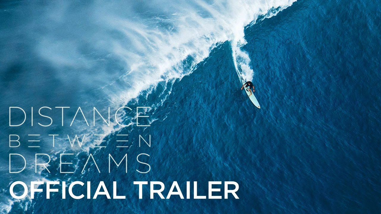 Distance Between Dreams | OFFICIAL TRAILER