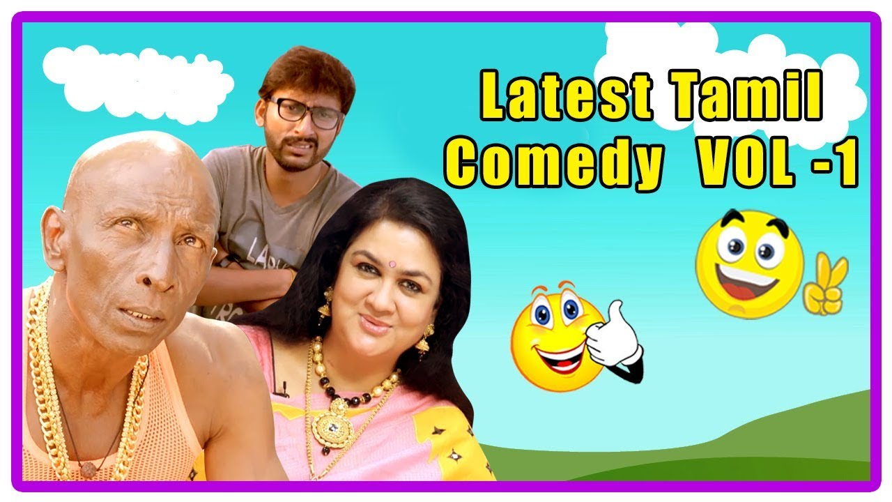 Best Comedy Collection 2018
