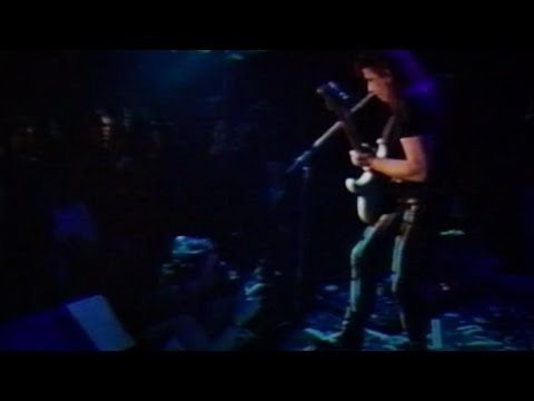 Sweet - 07. Set Me Free - Live at the Marquee, London - 1986 (OFFICIAL)