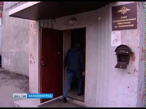 В Калининградской области подвели итоги реализации программы по переселению соотечественников