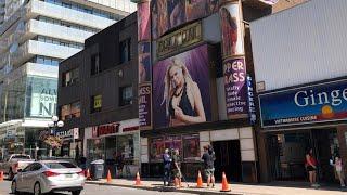Hundreds at Toronto strip club possibly exposed to COVID-19