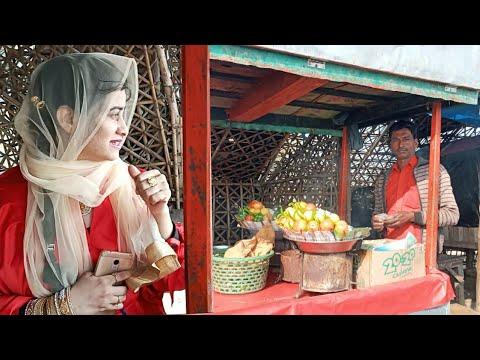 Kachhla-Budaun Ki Chat || Special Chat || Street Food || fullthaali
