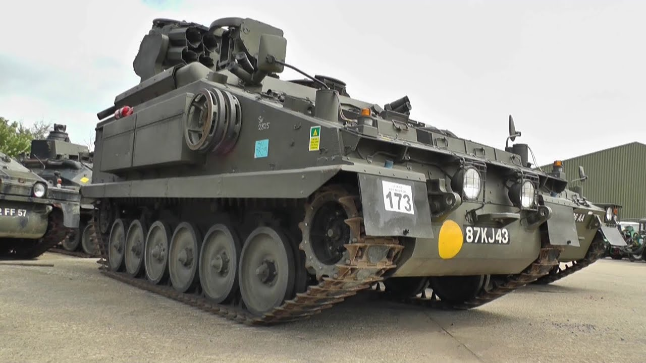 Military Surplus Auction >> Witham Military Surplus Auction Tender July 2014